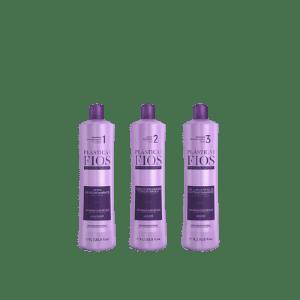 Cadiveu Kit Hair Plastic