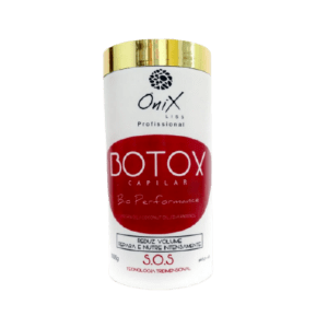 onix botox capillary