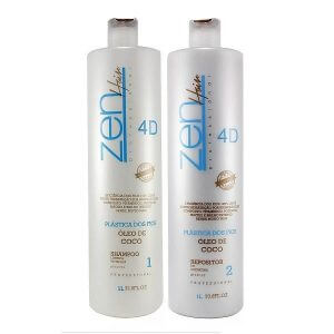 Zen Hair Kit