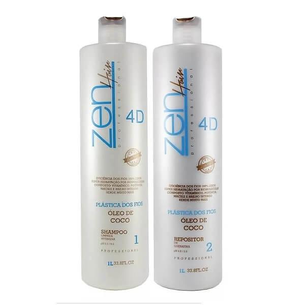Zen Hair Kit