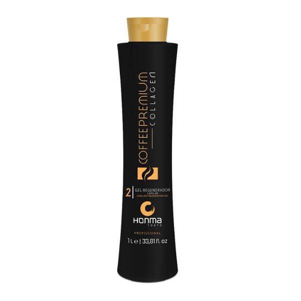 Honma Tokyo, Coffee Premium Collagen 1L