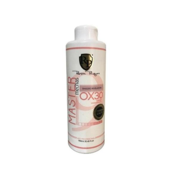 Robson Peluquero, Revealing Emulsion OX 30, 900ML