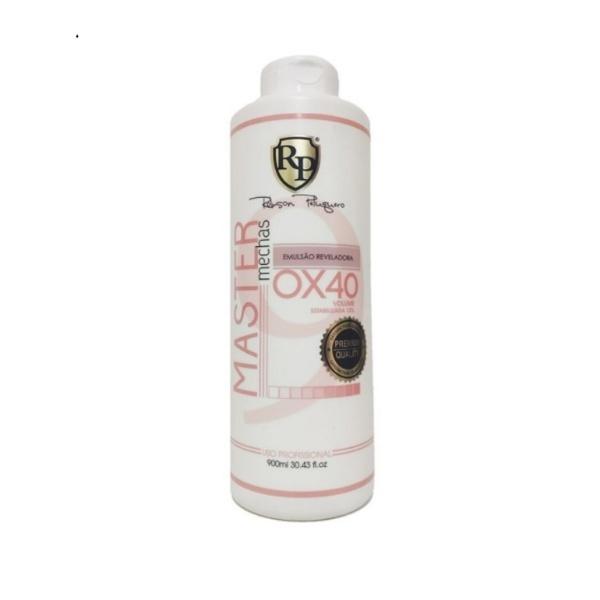 Robson Peluquero, Revealing Emulsion OX 40, 900ML