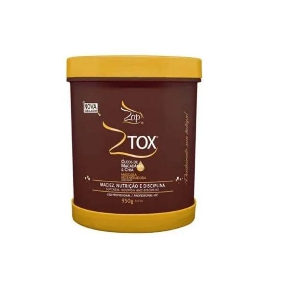 Zap, Ztox Btxx, 950g