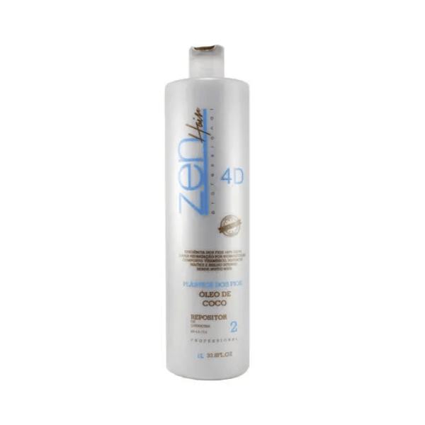 Zen Hair, Liss Treatment, Oil of Ojon 1L