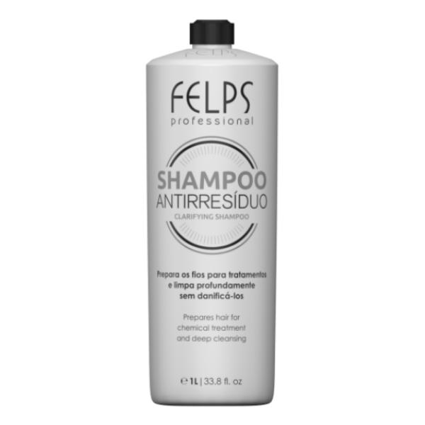 Felps, Anti-Residue Shampoo 1L