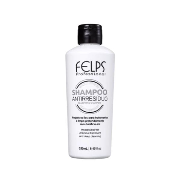 Felps, Anti Waste Shampoo 250ml