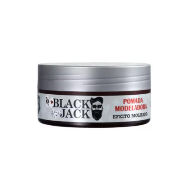 Felps, Black Jack Matte Pomade, 120g
