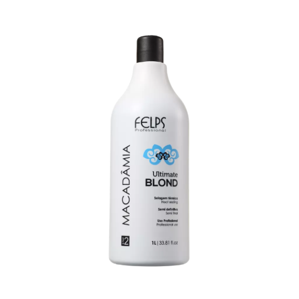 Felps, Macadamia Ultimate Blond 1L