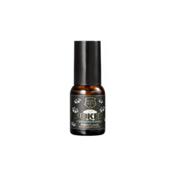 Felps, Men Poker Multifunctional Perfume, 20ml