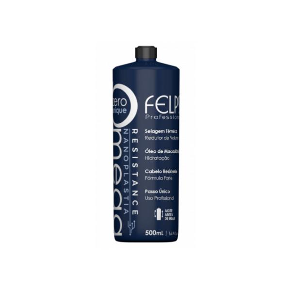 Felps, Omega Zero Unique Resistance Nanoplasty 500ml