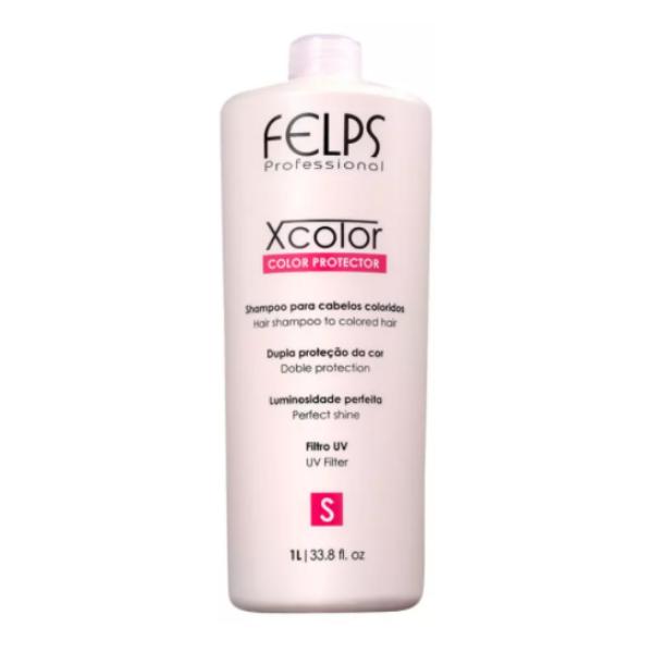 Felps, X Color Shampoo, 1L
