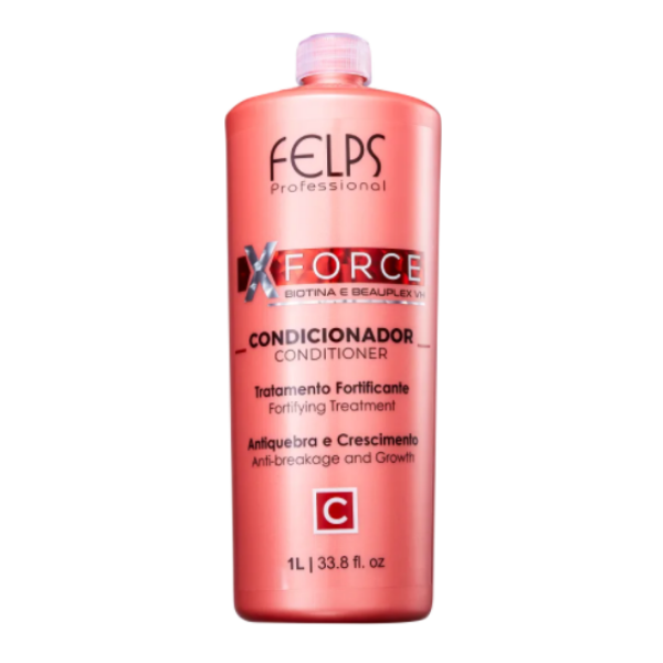 Felps, X Force Conditioner, 1L