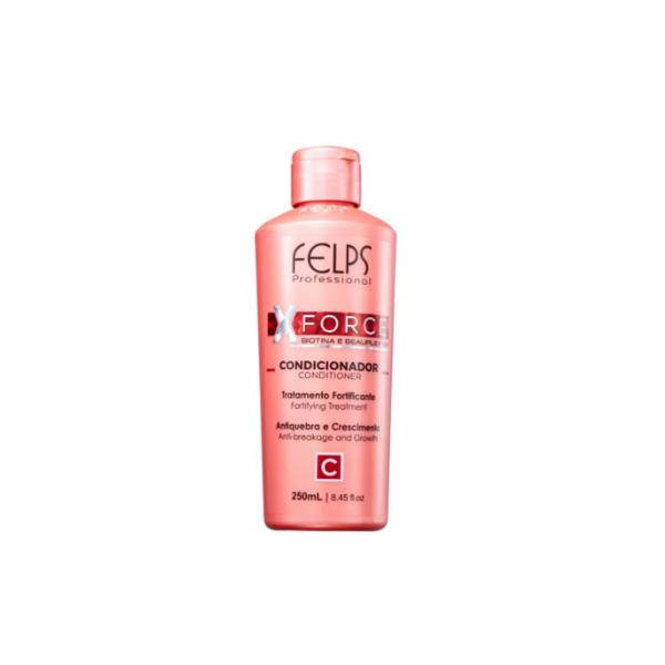 Felps, X Force Conditioner, 250ml