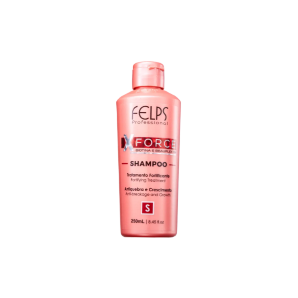 Felps, X Force Shampoo, 250ml