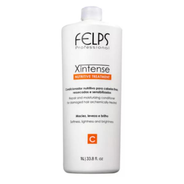 Felps, X Intense Nutritive Treatment Conditioner, 1L