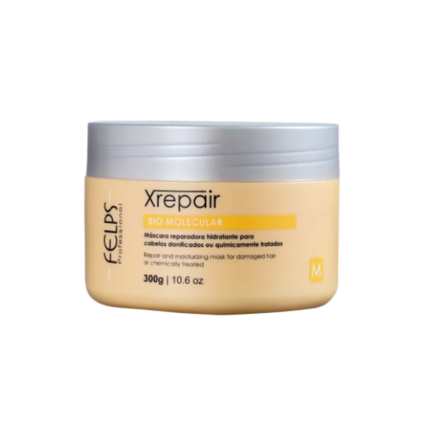 Felps, X Repair Mask Bio Molecular 300g