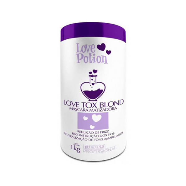 Love Potion, Love Tox Blond, 1kg