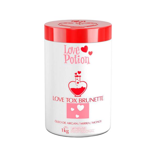 Love Potion, Love Tox Brunette, 1kg