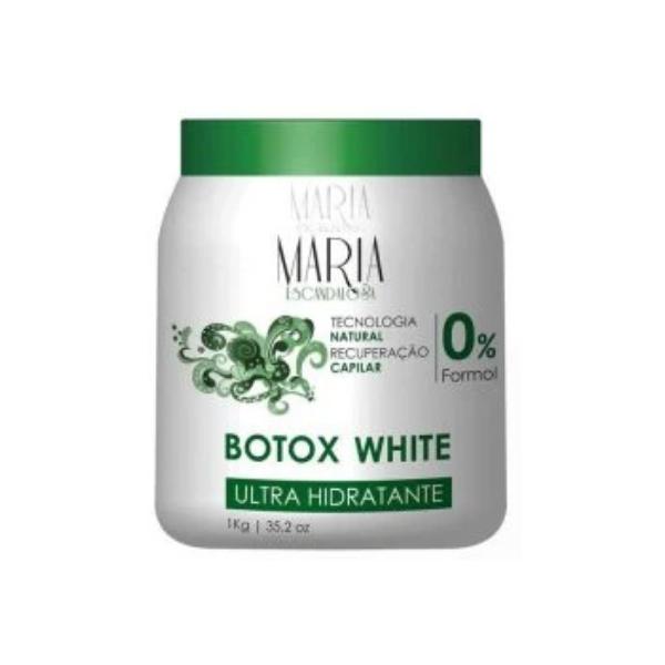 Maria Escandalosa, Botox White 0% Formol, 1kg