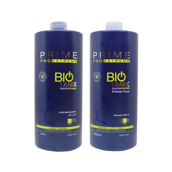 Prime, Bio Tanix Kit 2x1L