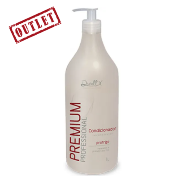 Dwell'x, Pró Trigo, Reconstructor Conditioner 1L